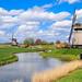 Dutch landscape by Frans.Sellies