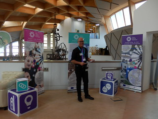 Growth Programme at Cornwall Business Fair 2015