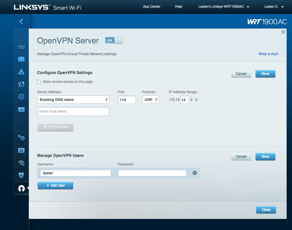 How to Install a VPN on Linksys Routers – Quick Start Guide