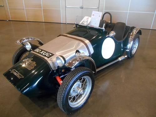 007 Austin Seven special 1937