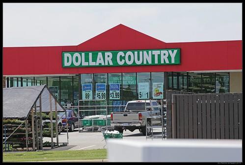 usa nc nashville country dollar discounter