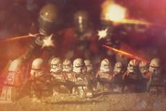 Utapau at War