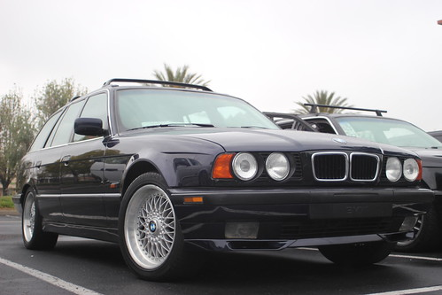 Bmw E34 Roof Bars Cadillac Ats Wish List Roof Rack System