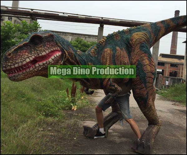Tyrannosaurus Rex Suit on Sale