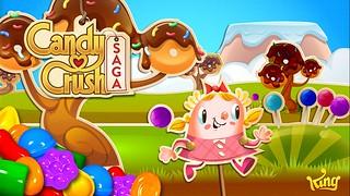 Candy Crush Saga Hileli Apk v1.74.0.7 2016 indir