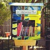 Little Free Library, 8/1/16