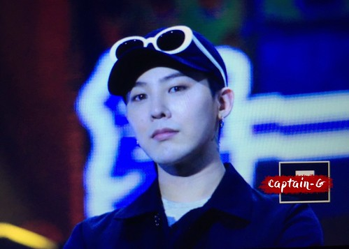 Big Bang - Made V.I.P Tour - Dalian - 26jun2016 - Captain G - 02