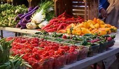Meridian Farmers Market - Hotness