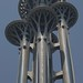 Beijing | Olympic Park | Observation Tower