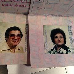Passports, 1979