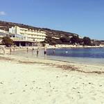Spiaggia di Calamosca