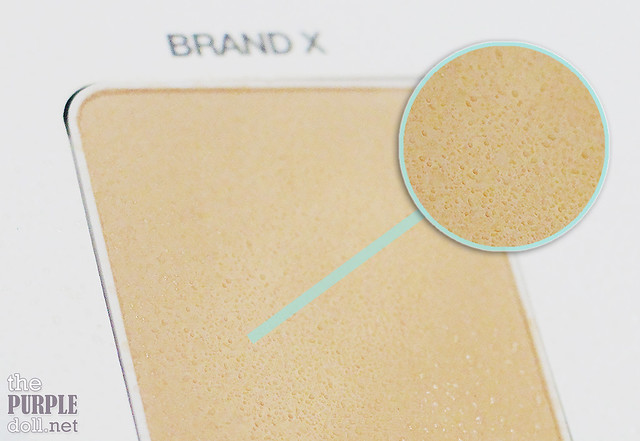Fresh Test - Brand X