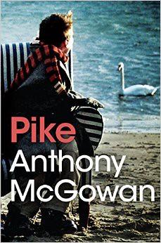 Anthony McGowan, Pike