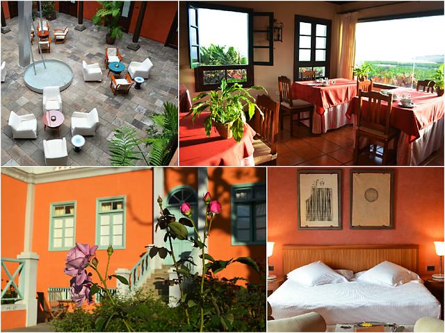 Tenerife Rural Hotel Montage 2