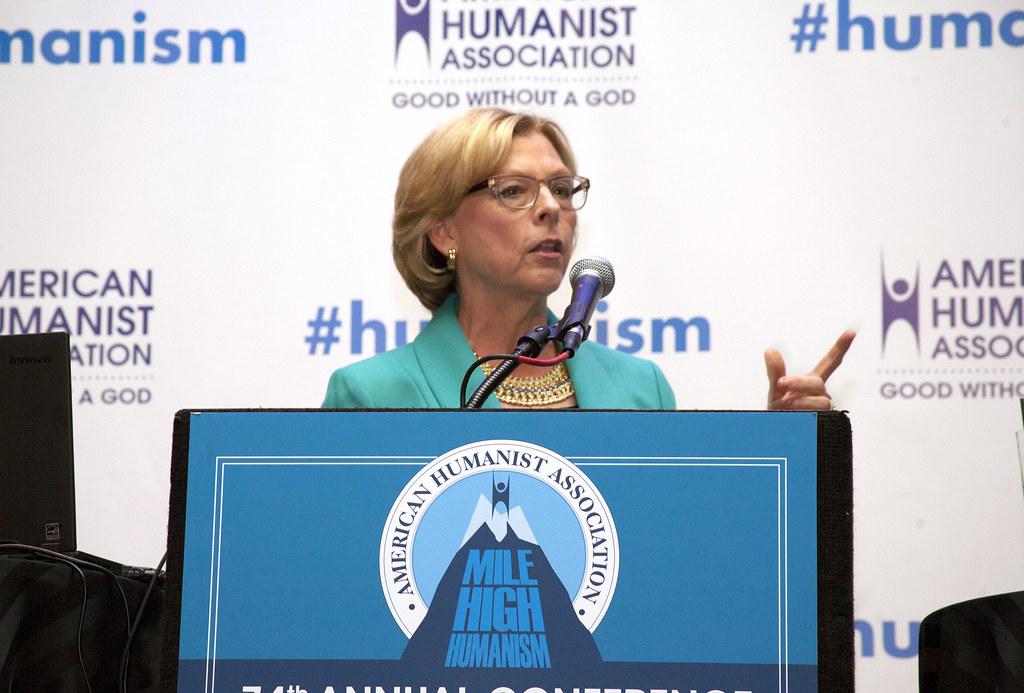 Marci Hamilton: Religious Liberty Award