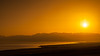Picture of the Day #184 - Sunrise over Qinghai Lake