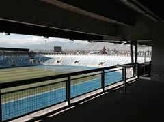 Estadio Bicentenario El Teniente — Rancagua, Chile