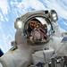 NASA Astronaut Earth Helmet by ClimateState