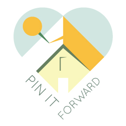 Pin it Forward with Emma Lamb