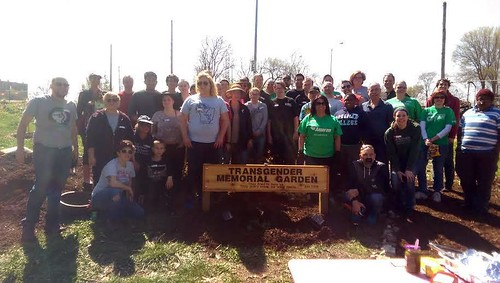 Spring Cleanup, March 16, 2016