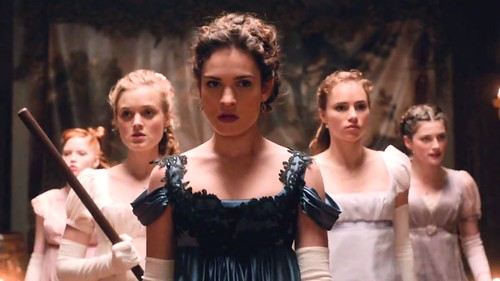 Pride and Prejudice and Zombies - screenshot 8