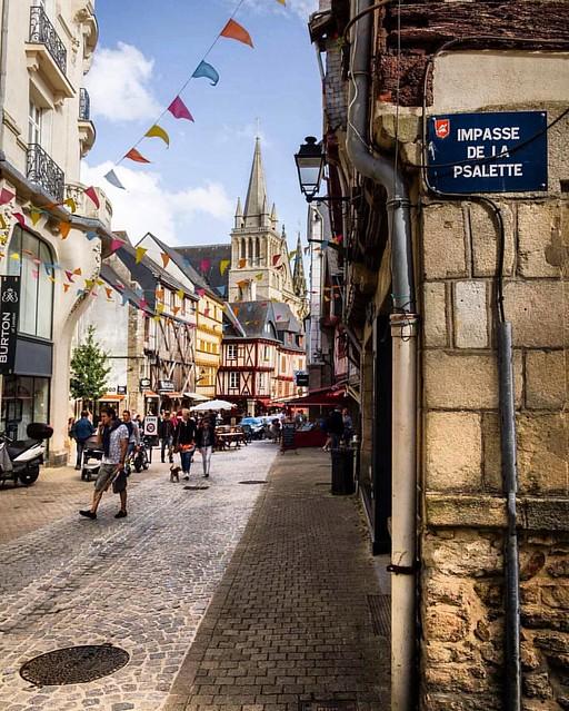 New familiar destination... In Bretagne 😍⚓️ #photo #photooftheday #picooftheday #photographer #photography #travel #trip #france #bretagne #mer #instadaily #instagram #photogram #ilovefrance #traveladdict #Vannes