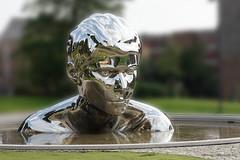 Statue - Olav den hellige