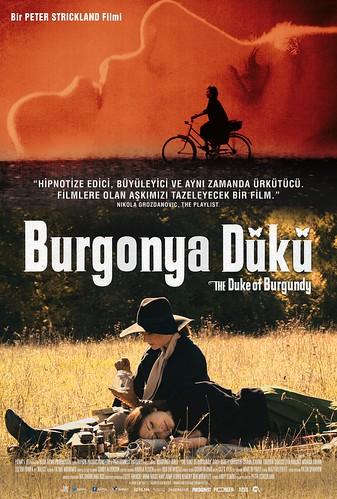 Burgonya Dükü - The Duke of Burgundy (2015)
