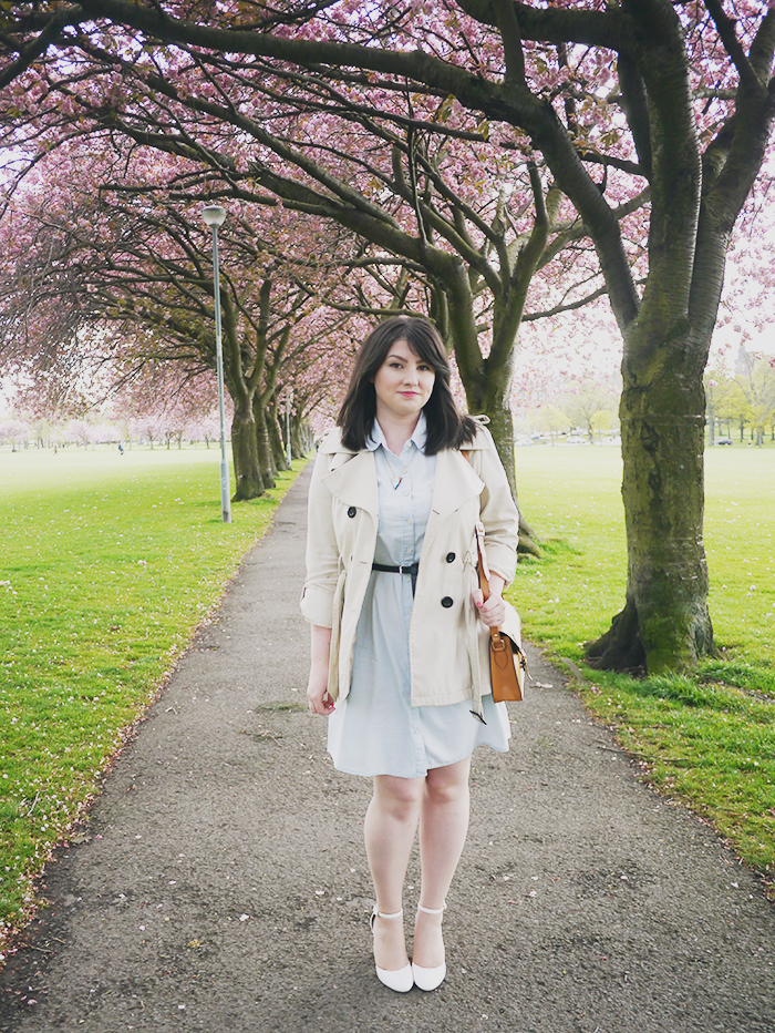 dorothy perkins dresses the nation outfit 1