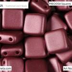 PRECIOSA Squares - 111 30 516 - 02010/25031