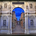 """The """"Olympic Theatre"""" in Vicenza (Italy): feeling a magic sensation... by ELISABETTA Thanks you for 2 Millions + Visits"""