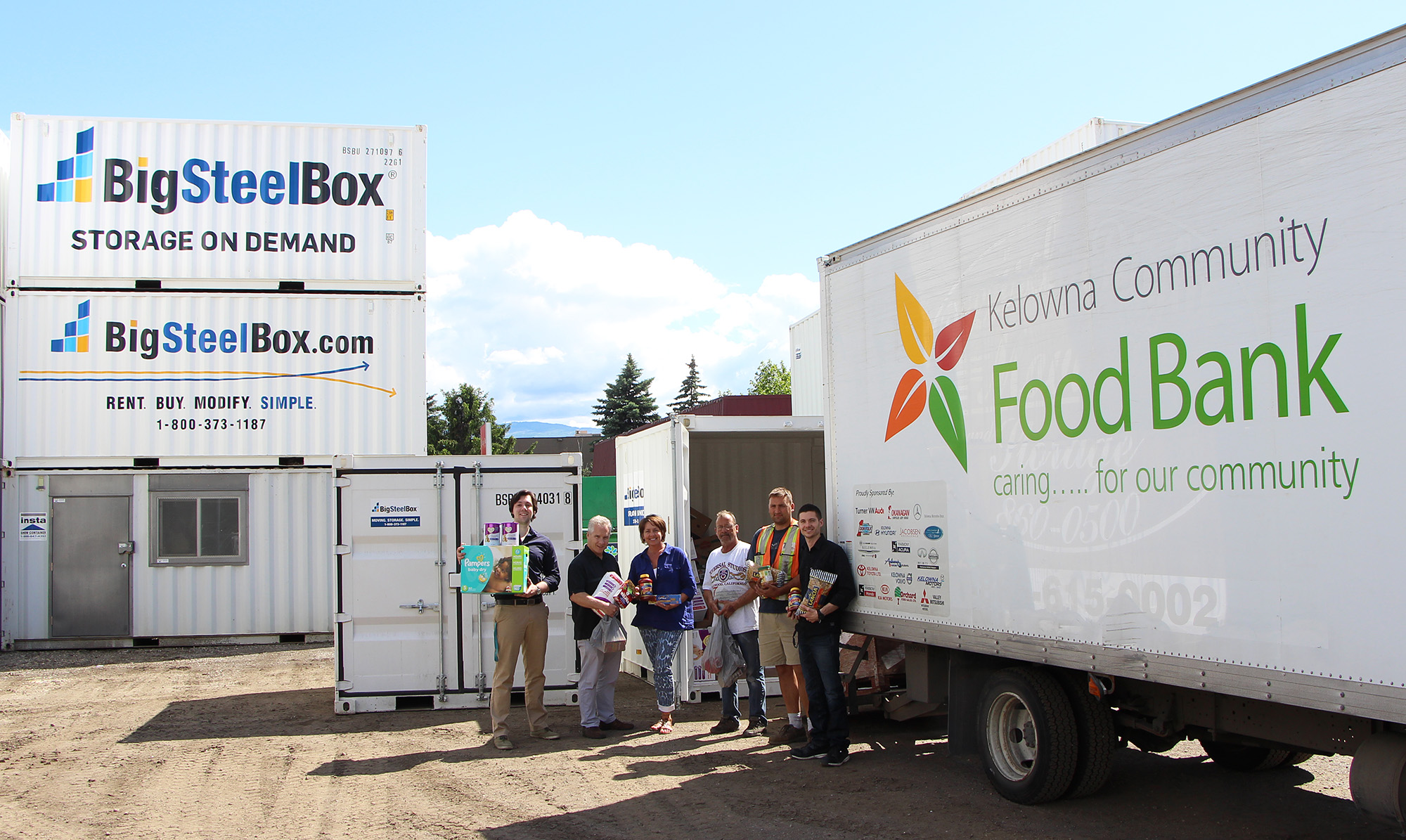BigSteelBox-Food-Bank
