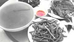 Món ăn Việt #food #fishsauce #VietNam