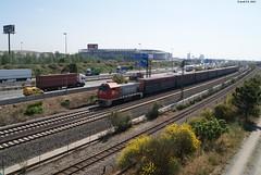 Cargometro per Cornellà