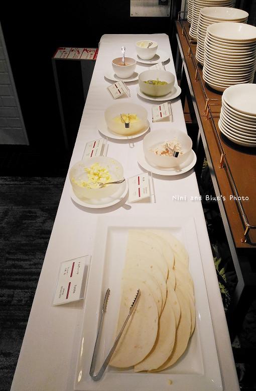 日本大阪住宿Hotel granvia osaka16