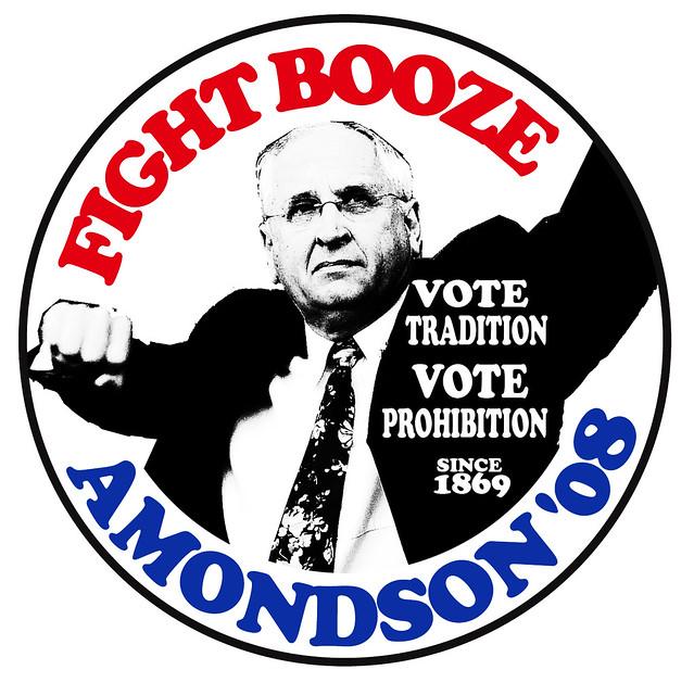 Prohibition Party