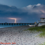 20. Mai 2016 - 6:00 - Double Lightning - Explored 5/24/16 #413