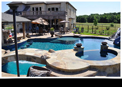 North Texas Swimming Pools and Spas