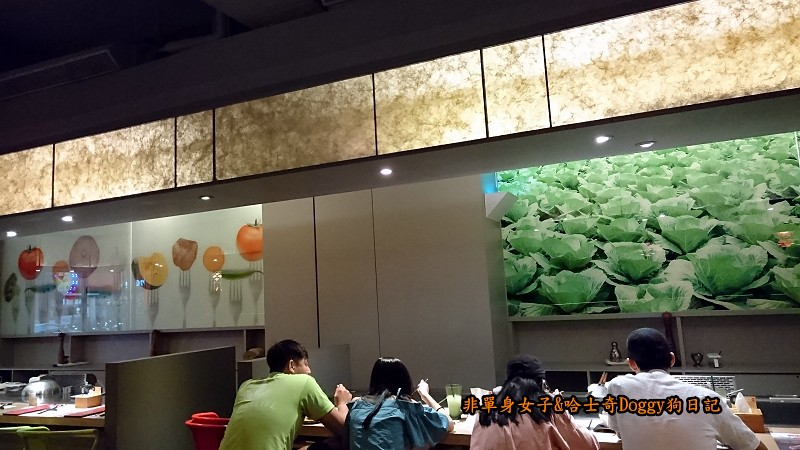 王品集團平價鐵板燒hot 7長安東店05