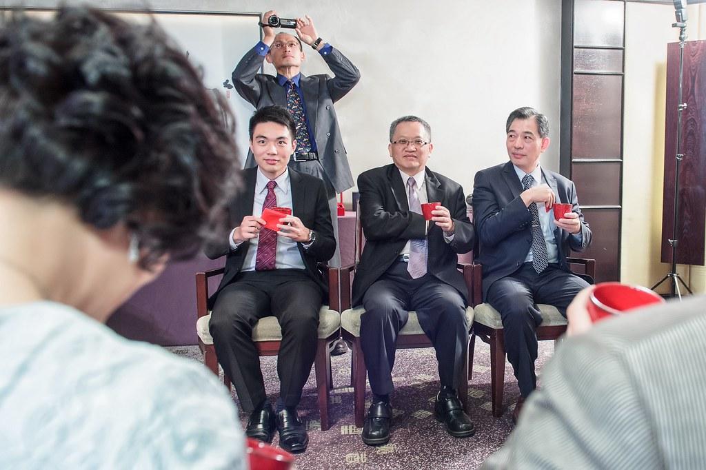 007台北亞都麗緻大飯店文定儀式