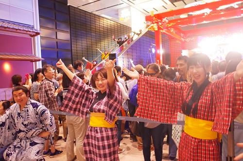 Haneda Edo Matsuri 15