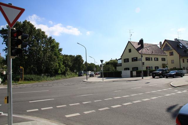 Rohrauerstrasse Munich