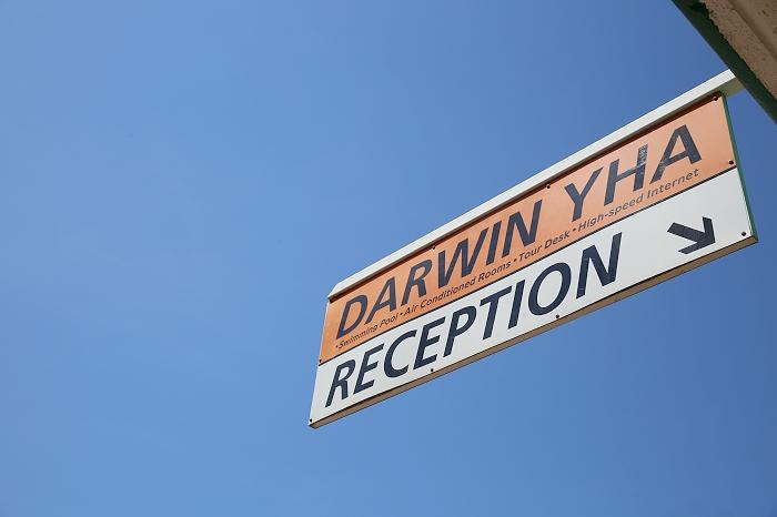 Day2@Darwin
