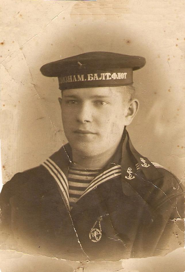 Краснов Иван Сергеевич