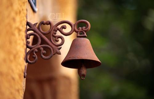 Bell - Najac
