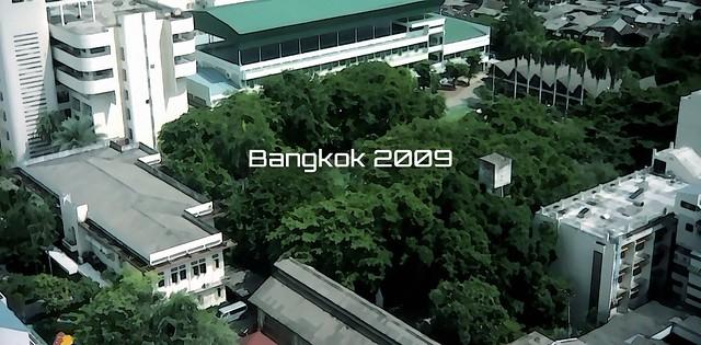 Avene - Bangkok 2009