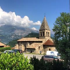#Eglise #Pentecôte #alpes #promenade