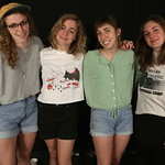 Wed, 20/05/2015 - 2:24pm - Chastity Belt Live in Studio A, 05.20.2015 Photographer Sarah Burns