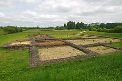 Aubigné-Racan (Sarthe)
