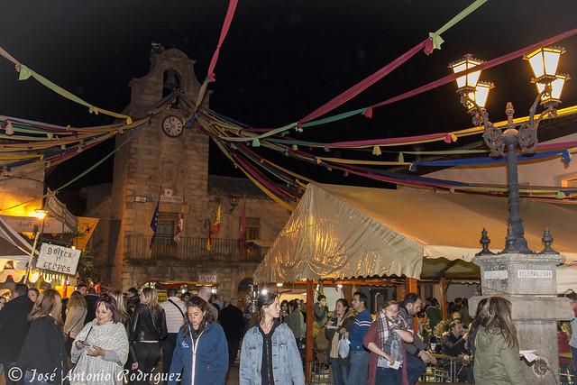 XV Mercado Medieval